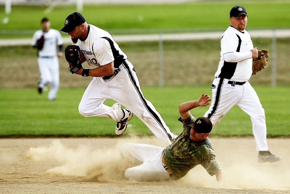sports fitness injuries